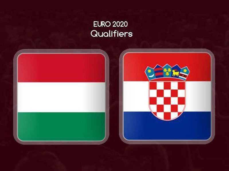 Croatia vs Hungary