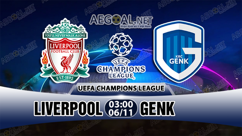 Liverpool-vs-Genk